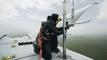 风能涡轮机:线束管理和线束定位 Wind turbines: cable management and cable routing