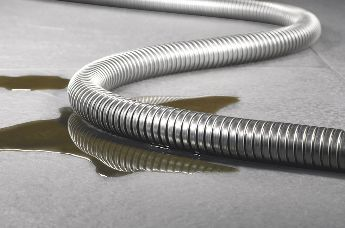 线束保护金属导管   Metallic cable protection conduits  SSC线束保护不锈钢导管   Stainless steel cable protection conduit SCC